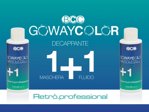 Gowaycolor: il benessere e colore per i tuoi capelli