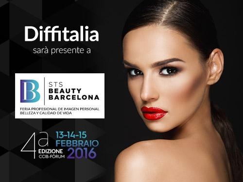 STS Beauty 2016
