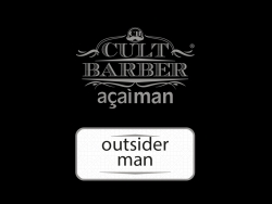 Outsider Man