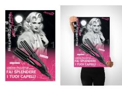 Poster plastificato lucido Poster RUP039