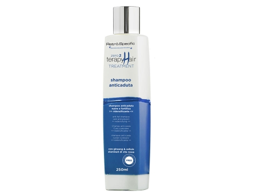 Shampoo sles free placenthair D0102195