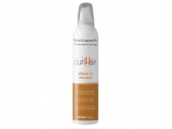 Mousse effect oil D0102273