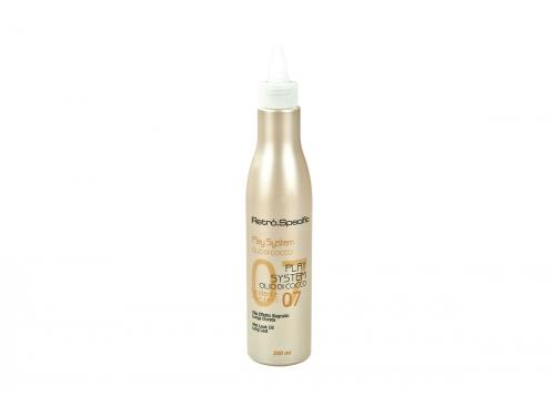 Olio di cocco D0102236