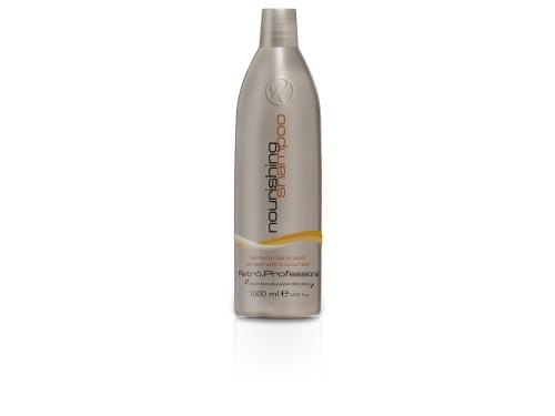 Shampoo nourishing D0102012
