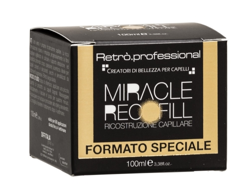 Miracle Recofill 100ml