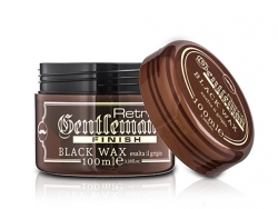 Gentleman Black Wax