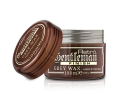 Gentleman Grey Wax 100ml
