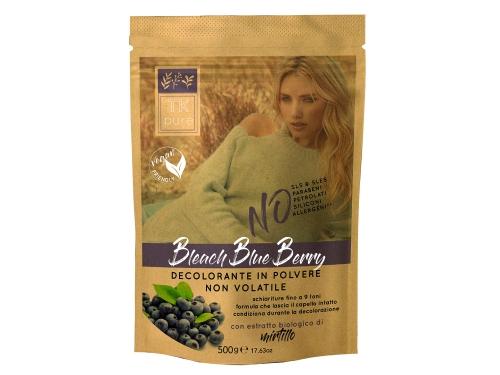 Decolorante Blueberry Bleach