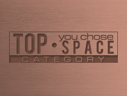 Topspace