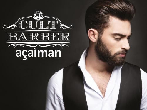 Cult Barber