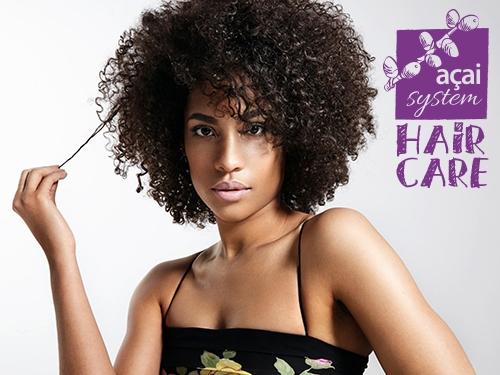 Açai System Hair Care