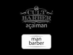 Man Barber
