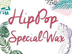 Hip Hop Wax
