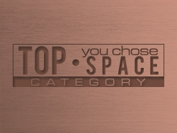Top Space