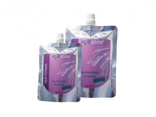 Decolorante in crema 250/500 ml
