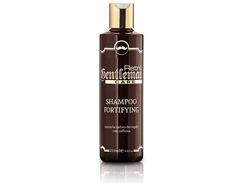 Shampoo Fortifying
