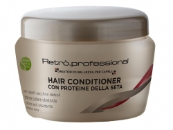 Hair Conditioner Proteine della Seta