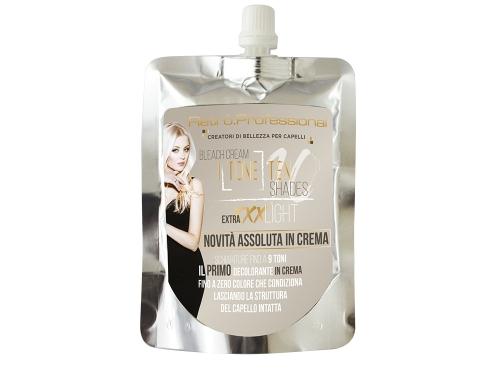 Decolorante in crema I-tone Ten